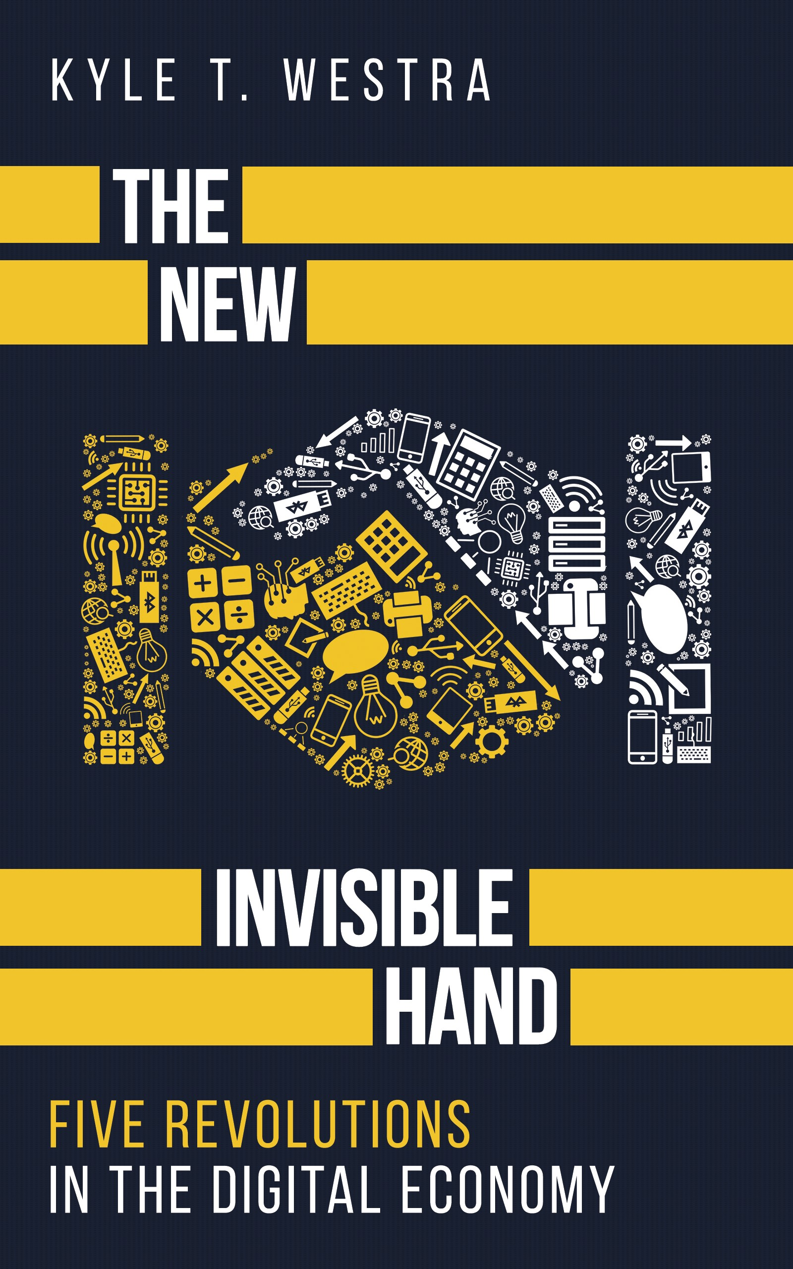 The New Invisible Hand | Wiglaf Pricing Strategy Consultants